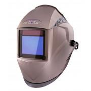 Сварочная маска-хамелеон ARTOTIC SUN9L цвет платиновый металлик