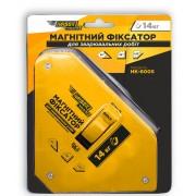 Магнитная струбцина (фиксатор) Kaiser НК - 6005 (14 кг)