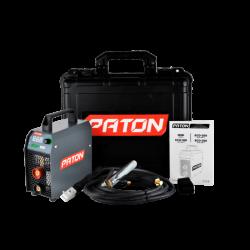 Сварочный аппарат PATON™ ECO-160-C + кейс