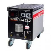 Полуавтомат классический - Пaтон ПС-253.2 DC МIG/MAG